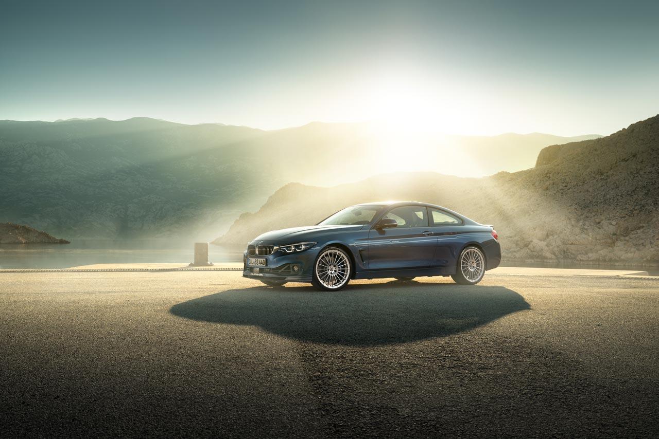 Alpine BMW